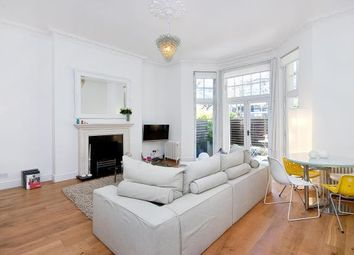 Thumbnail 1 bedroom property for sale in Maida Vale, Little Venice, London