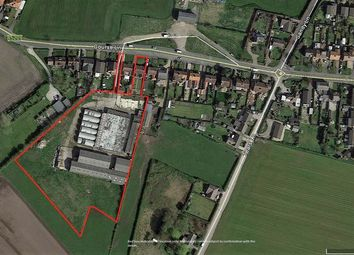 Thumbnail Land for sale in Course Lane, Newburgh, Wigan