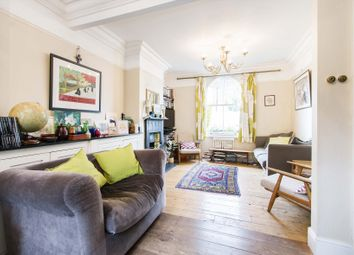 Thumbnail 3 bedroom terraced house to rent in Reverdy Road, London