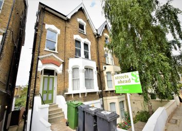 Thumbnail 2 bedroom flat for sale in Alexandra Drive, London