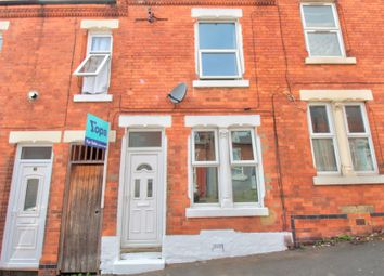 2 bed terraced house for sale in Grundy Street, Nottingham NG7