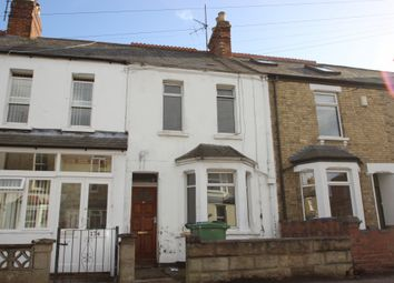 Thumbnail 4 bedroom terraced house to rent in Howard Street, Oxford