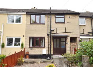 Thumbnail 3 bed terraced house for sale in Valley Grove, Pudsey, West Yorkshire