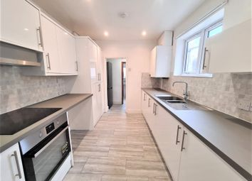 Thumbnail 3 bed terraced house to rent in Newhaven Lane, London