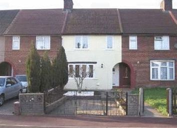 Thumbnail 3 bedroom terraced house for sale in Gale Street, Dagenham