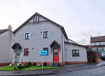 Thumbnail 3 bed semi-detached house for sale in Newford Grove, Clarkston, Glasgow