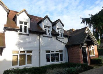Thumbnail 2 bedroom flat to rent in High Street, Seal, Sevenoaks