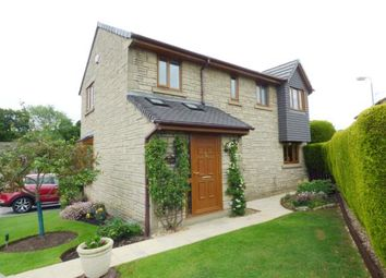 Thumbnail 4 bed detached house for sale in Lismore Park, Buxton, Derbyshire