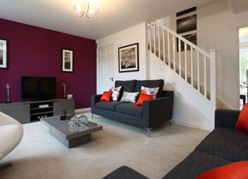 Thumbnail 3 bed semi-detached house for sale in The Wicklow, Broad Park, Broad Lane, South Elmsall