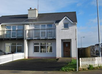 Thumbnail 3 bed semi-detached house for sale in 176 River Village, Athlone West, Westmeath