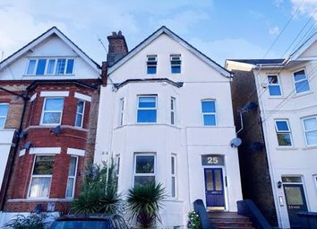 25 R L Stevenson Avenue, Bournemouth BH4. 1 bed flat
