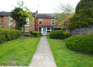 Thumbnail 2 bed semi-detached house to rent in Brassington Street, Betley, Crewe