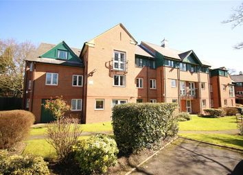 Thumbnail 1 bed flat for sale in Squires Court, Darlington, County Durham