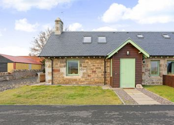 Thumbnail 3 bed semi-detached house for sale in Hopetoun View, Fenton Newmains, North Berwick
