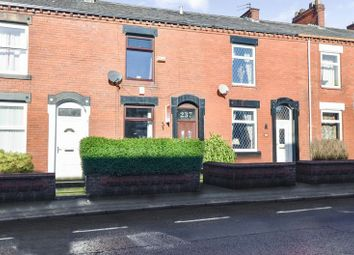 Thumbnail 2 bed terraced house for sale in Denton Lane, Chadderton, Oldham