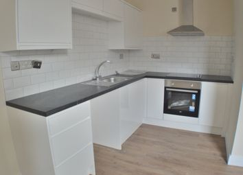 Thumbnail 1 bedroom flat to rent in St. James Chambers, St. James Street, Derby