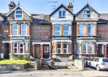 Thumbnail 4 bedroom terraced house for sale in Chesham, Buckinghamshire