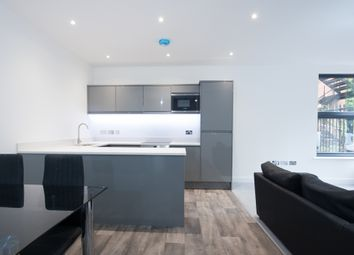 Thumbnail 2 bed flat for sale in Bank House, Westhaven Road, Sutton Coldfield