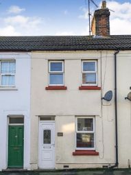 2 bed terraced house to rent in Hamilton Street, Parkeston, Harwich CO12