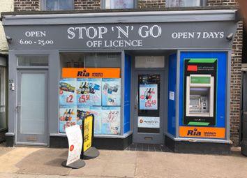 Thumbnail Retail premises for sale in London Road, Norfolk
