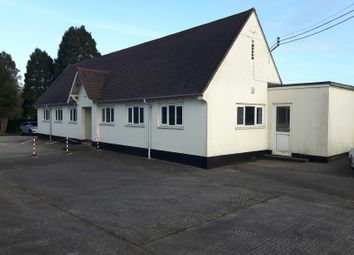 Office to let in Kington Park, Malmesbury Road, Kington St Michael, Chippenham SN15