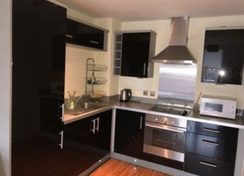 Thumbnail 1 bed flat to rent in Bromsgrove Street, Birmingham