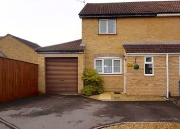 Thumbnail 3 bedroom semi-detached house for sale in Long Beach Road, Longwell Green