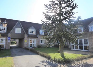 Thumbnail 1 bed flat for sale in Vyner House, Front Street, Acomb
