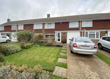 3 bed terraced house for sale in Mortain Road, Pevensey, East Sussex BN24