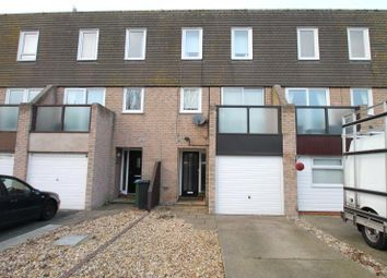 Thumbnail 4 bed terraced house for sale in Ketch Road, Littlehampton, West Sussex