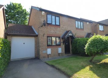 Thumbnail 2 bed property to rent in Minerva Gardens, Wavendon Gate, Milton Keynes