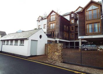 Thumbnail 2 bed flat for sale in Looe, Cornwall, Uk