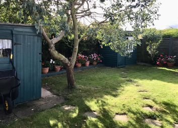 Thumbnail 3 bed detached bungalow for sale in Dane Road, Birchington