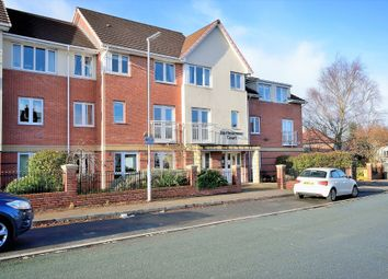 Thumbnail 1 bed flat for sale in Bradshaw Lane, Grappenhall, Warrington