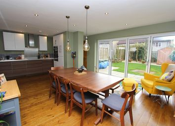 Thumbnail 4 bed semi-detached house for sale in Couzens Close, Chipping Sodbury, South Gloucestershire