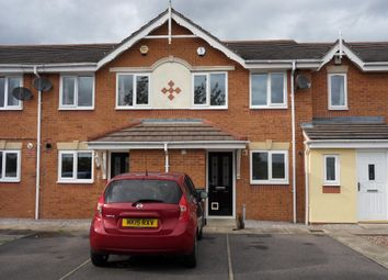 Thumbnail 2 bed terraced house for sale in Pavilion Court, Dewsbury, West Yorkshire