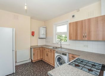 Thumbnail 2 bed flat to rent in Faversham Road, London
