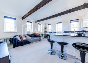 Thumbnail 2 bed flat to rent in Wood Street, Barnet, London