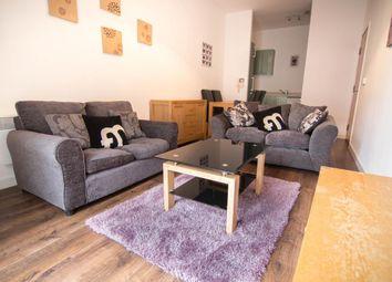 Thumbnail 2 bedroom flat to rent in Kenyon Street, Hockley, Birmingham