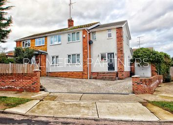 Thumbnail 3 bed semi-detached house for sale in Booth Avenue, Colchester