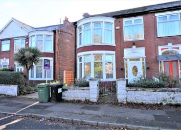 Thumbnail 3 bed semi-detached house for sale in Kings Road, Manchester