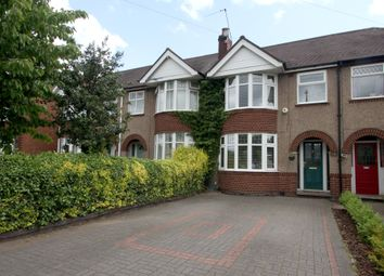 Thumbnail 3 bed terraced house for sale in Dunchurch Highway, Coventry