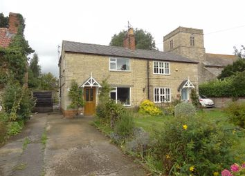 Thumbnail 4 bed cottage for sale in Main Street, Scopwick, Lincoln
