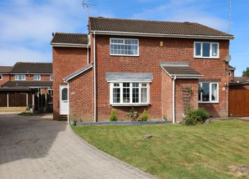 Thumbnail 3 bed semi-detached house for sale in Sandy Acres Close, Waterthorpe, Sheffield