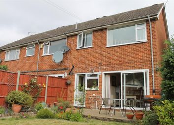 Thumbnail 3 bedroom property for sale in High Street, Knaphill, Woking