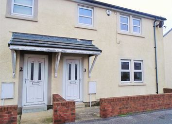 Thumbnail 3 bed terraced house for sale in Crossings Terrace, Maryport