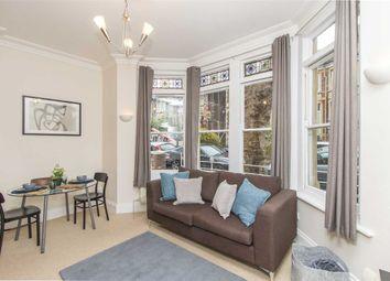 Thumbnail 1 bed flat for sale in Elton Road, Bishopston, Bristol