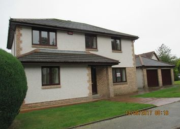 Thumbnail 5 bed detached house to rent in Pinecrest Circle, Bieldside, Aberdeen
