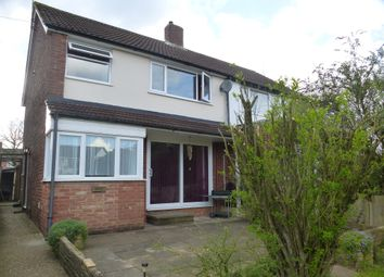 Thumbnail 3 bedroom semi-detached house for sale in Eaton Place, Eaton Green Road, Luton
