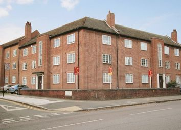 Thumbnail 2 bed flat for sale in Fells Haugh, Horn Lane, Acton